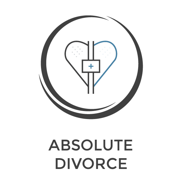 absolute divorce
