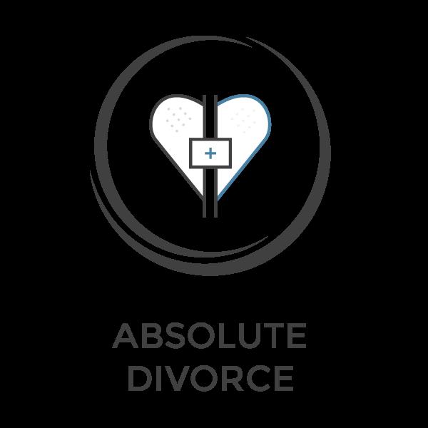 absolute divorce
