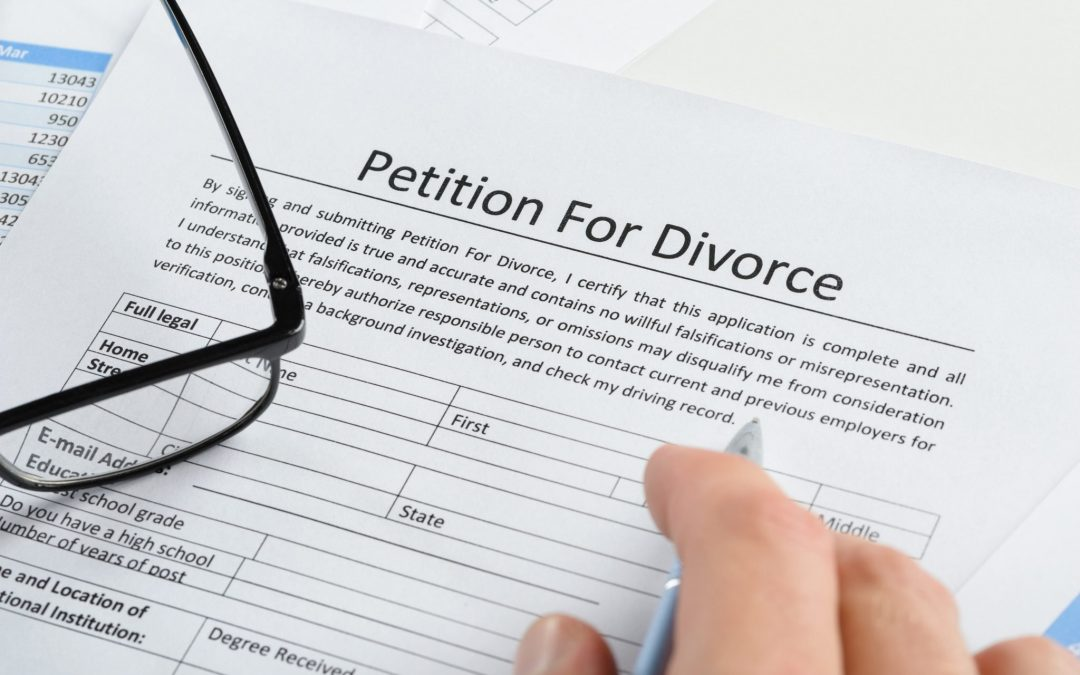 Who Can File For Divorce in North Carolina?