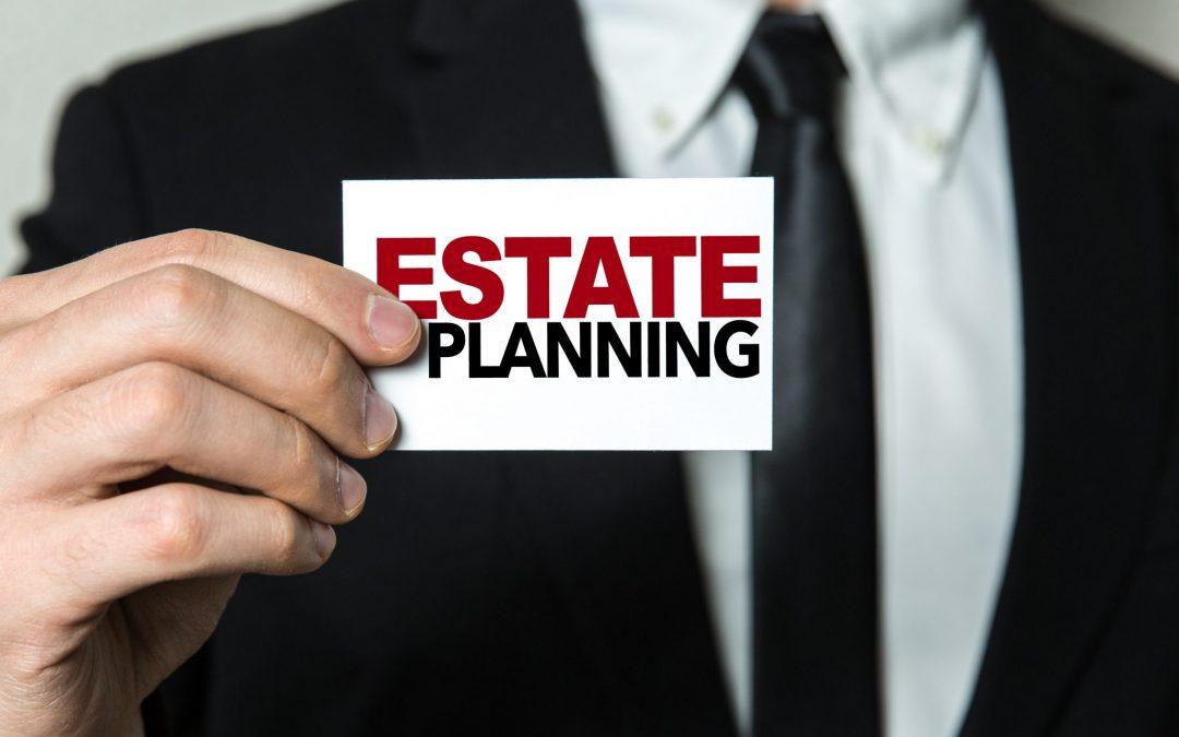 How should I handle Estate Planning as I go through Divorce?
