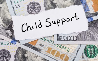 3 BIG Reasons to Seek a Child Support Modification