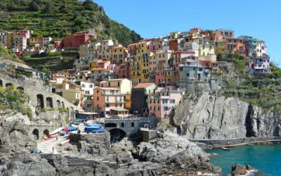Five of the Best Places to Travel After Divorce